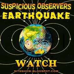 Stillness in the Storm : Large Quake - Tsunami Warning, X Galaxy Center, Da...
