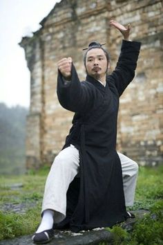 Master Chen Shiyu show tai chi! weicome to come to our school.  http://www.wudangmartialarts.com/photo.htm