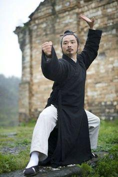 Master Chen Shiyu show tai chi! weicome to come to our school.  http://www.wudangmartialarts.com/photo.htm