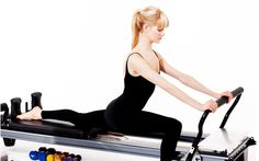Tips for improving your Pilates workouts