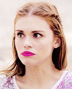 13 Times Lydia Martin Said What We Were All Thinking on 'Teen Wolf'