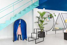 Gnomo by Masquespacio | Shop interiors