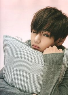 Soft Tae Tea is my weakness really.