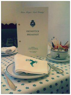 Traditional #Breakfast Buffet at #HotelGoldenerHirsch in #Salzburg. www.goldenerhirschsalzburg.com Salzburg, Buffet, Sunglasses Case, Luxury, Breakfast, Tableware, Morning Coffee, Dinnerware, Tablewares