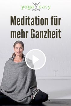 """Mantra-Meditation mit Christina Lobe: Meditation mit dem Sanskrit-Mantra """"So ham"""""""