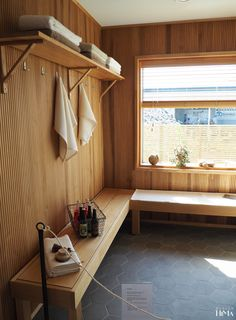 Relaxation Room, Relax Room, Sauna Design, Cabin Bathrooms, Basement Remodeling, Scandinavian Style, Laundry Room, Entryway, Cottage