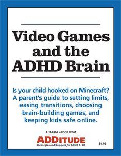 ADHD / ADD - Help