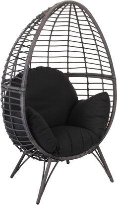 Kreslo FC2100160 - SCONTO NÁBYTOK Hanging Chair, Seaside, Relax, Interiors, Furniture, Home Decor, Decoration Home, Hanging Chair Stand, Room Decor