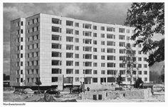 Alvar Aalto, Hansaviertel Berlin 1957