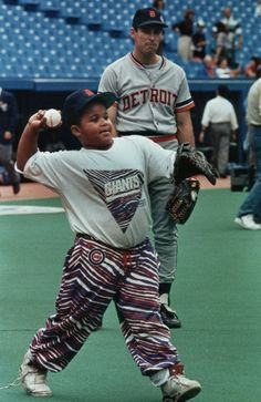 ...from bat boy to highest paid Tiger in history!  Move over Tayshaun Prince, Prince Fielder is the new Prince in Motown!