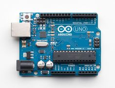 Arduino Uno R3 ---- HEY HEY!!!  For more COOL ARDUINO stuff, check out http://arduinohq.com