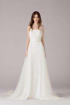 Anna Kara beautiful dresses LISA bridal collection Collection 2015