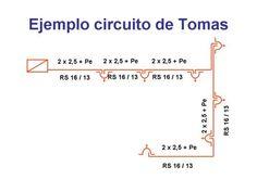 Teórica 2- Instalaciones Eléctricas Dexter, Line Chart, Electrical Plan, Electrical Projects, Electrical Work, Electrical Wiring, Dexter Cattle