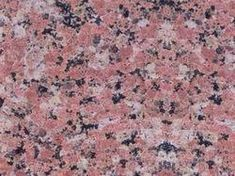 New Rosy Pink Granite