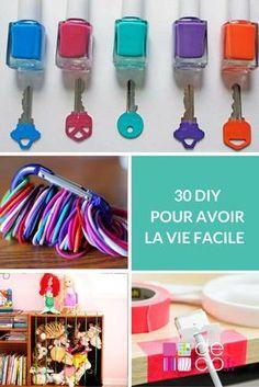 30 idées pour se faciliter la vie tout simplement : http://www.deco.fr/photos/diaporama-30-diy-simplifier-vie-d_3551