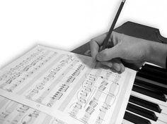 Être auteure-compositeur-interprète. ....au moins pour quelques chansons.