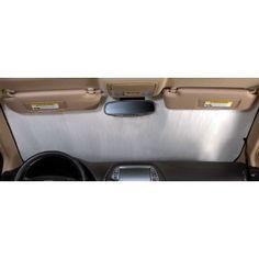 2012 Honda Civic Sedan INTRO-TECH Sunshade
