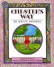 Storyline online- childrens books read by celebrities Chester's Way, written by Kevin Henkes, read by Vanessa Marano & Katie Leclerc Chesters Way, Kevin Henkes Books, Katie Leclerc, Storyline Online, Vanessa Marano, Making Inferences, Author Studies, Unit Studies, Mentor Texts