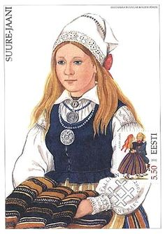 SUURE-JAANI  Estonia