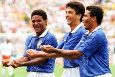 Bebeto World Cup 94 USA