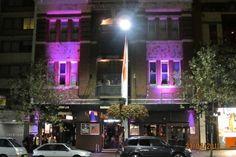 Q Bar - Oxford St