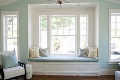 House of Turquoise: Caitlin Creer Interiors - pretty shade of blue!