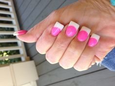 Would love these colors on natural nails