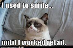 ok, not always a grumpy cat fan but this hit the spot.