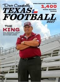 #Texas has many diverse #hardcopy & #digital #magazines for #state, #regional, & #local #news! #covers #TexasFootball #Sports