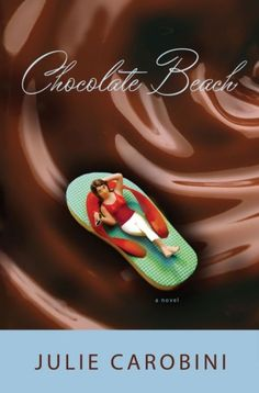 Chocolate Beach  by Julie Carobini on StoryFinds - FREE Kindle book deal - fun contemporary romance novel that will make you crave chocolate - http://storyfinds.com/book/2222/chocolate-beach