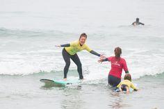 Ready to take on the week with surf and smiles! 🏄 ____________________________________ San Diego Surf School San Diego, CA . 🌐 Website: www.sandiegosurfingschool.com 📸: @nikpicslife . ☎️ PB Phone: (858) 205-7683 ☎️ OB Office: (619) 987-0115 . #SanDiegoSurfSchool San Diego, Surf, Website, Phone, School, Telephone, Surfing, Surfs, Surfs Up