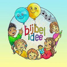 Liedjes van Bijbelidee.nl op YouTube. Allemaal mooie liedjes, eigendom Bijbelidee. Allerlei thema's. Liedjes voor peuters, maar ook voor oudere kinderen.