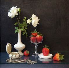 30 Astonishing Examples of Still Life Photography | Multy Shades