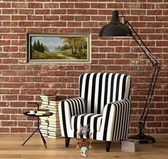 Chair, Furniture, Modern, Home Decor, Paper Board, Trendy Tree, Decoration Home, Room Decor, Home Furnishings