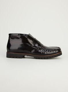 KENZO - Veau Glace shoe 6