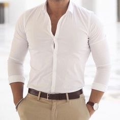 Casual look for men #suit #menswear #mensfashion