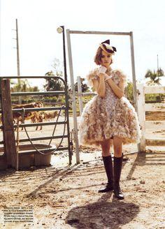 Cowgirl Princess? Ooohhh aaahhhh