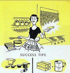 Vintage Cookbook 1950s Make it with Margarine advertising $8.50