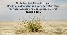 jesaja 51:12