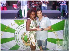 REVISTA SAMBA CONEXÃO NEWS - Curta nossa página: www.facebook.com/conexaosambar/…17/08/2016IMPÉRIO SERRANO: Feijoada ImperialDo meu lado nada mais, nada menos que a maravilhosa Audione. Show de samba no pé!