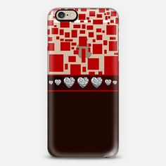 Check out my new @Casetify using Instagram & Facebook photos. Make yours and get $10 off: http://www.casetify.com/showcase/dOHvN_diamond-hearts/r/TQY7KH