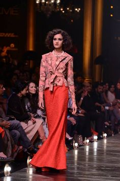 Sabyasachi Mukherjee - Lakme Fashion Week Winter/Festive 2013