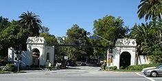 Bel Air, Los Angeles ♥  - Wikipedia, the free encyclopedia