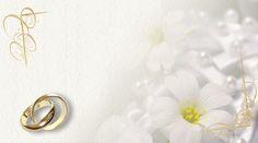 Fondos Para Invitaciones De Matrimonio