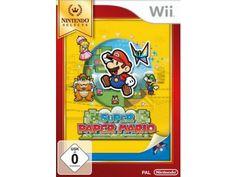 Super Paper Mario  Wii in Fun