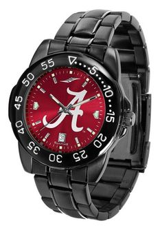 Alabama Crimson Tide Fantom Sport Watch Men Or Ladies Styles – Cooler Time