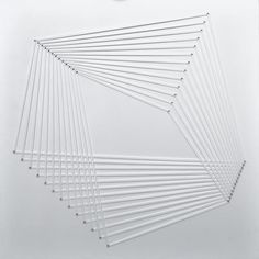 White Square Transitions by Simon Wilson | Artgallery.co.uk