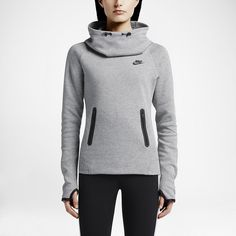 Shop from the best fashion sites and get inspiration from the latest nike.  Nike Tech Fleece Sudadera con capucha - Mujer.