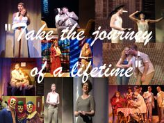 """It really was the """"journey of a lifetime"""". And we can't wait to do it all again on the next show!"""