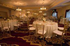Catherine & Nicholas :: Governor Calvert House, Annapolis Wedding